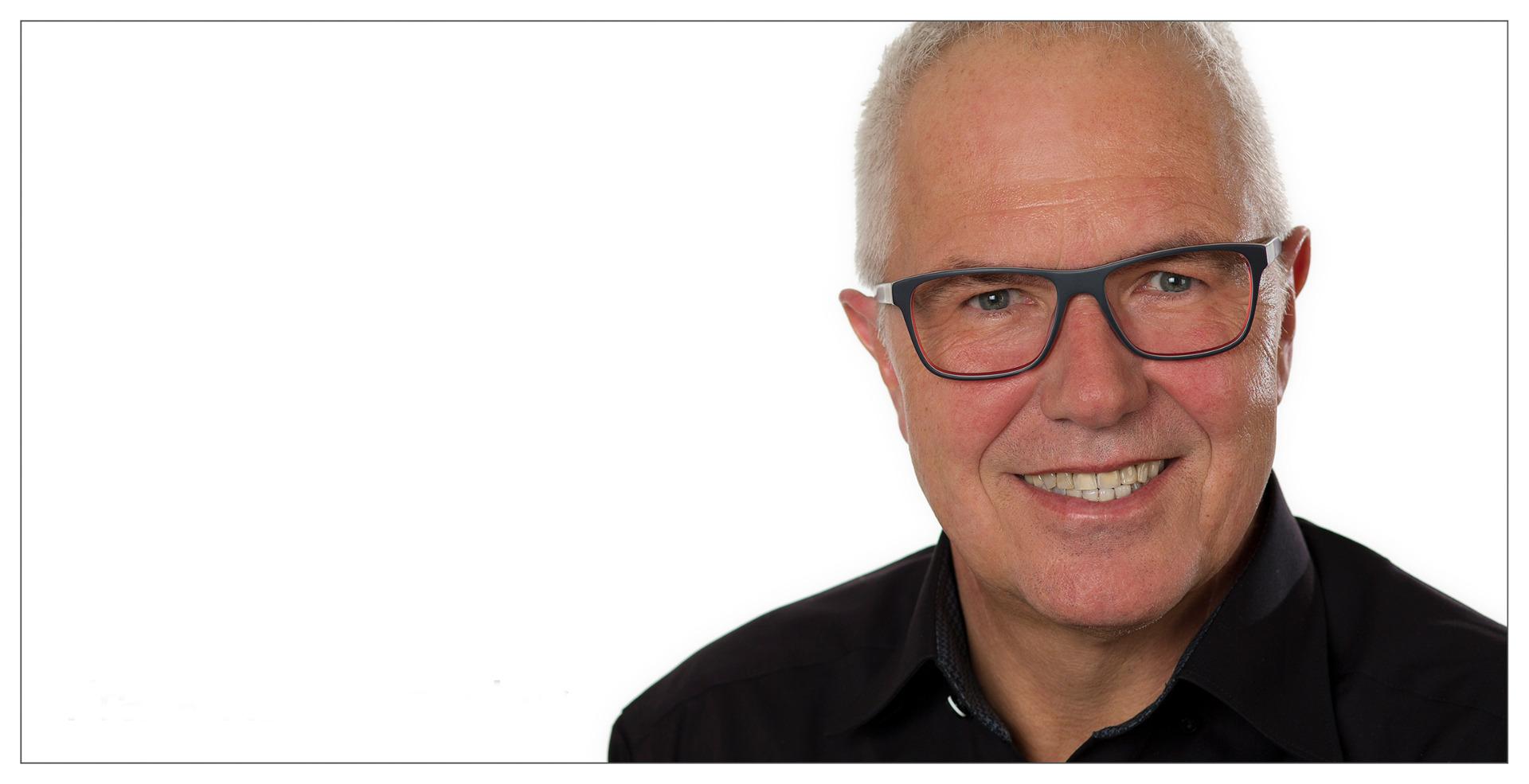 Frank Kuchenbecker